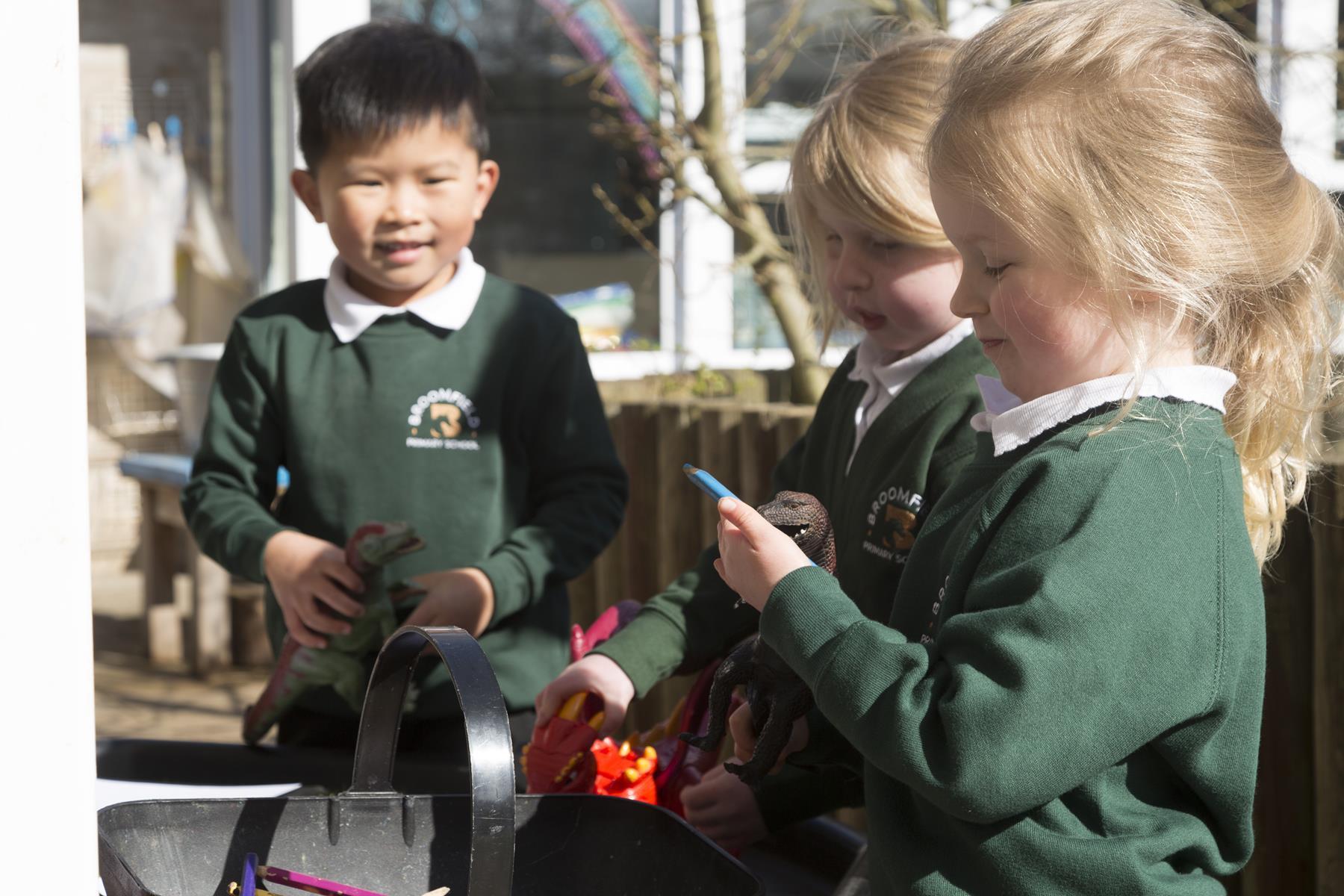 Broomfield School Image 15