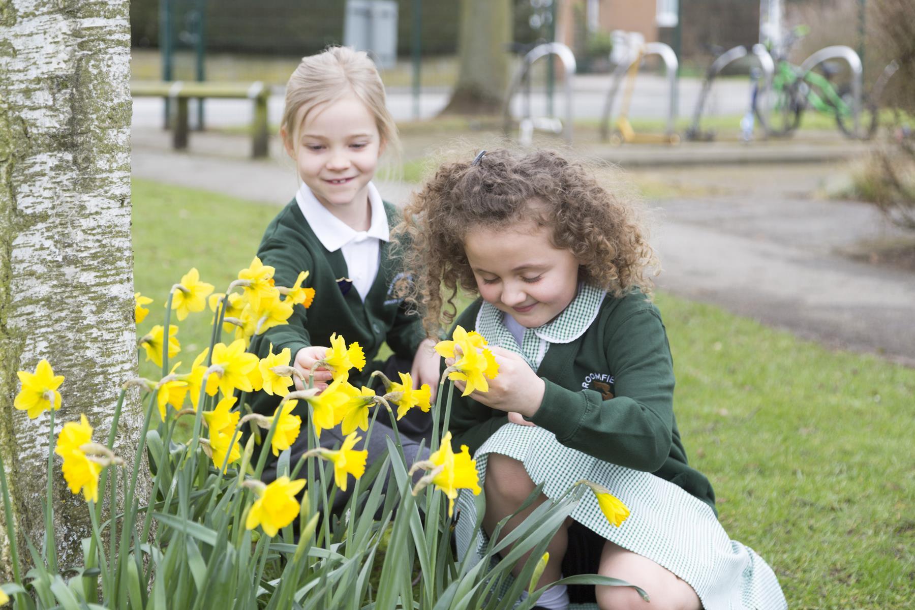 Broomfield School Image 01